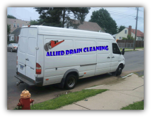 Drain Cleaning Company in CT